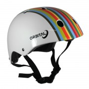 Casco Orbital Urban ARCOIRIS