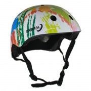 Casco Orbital Urban SPLASH