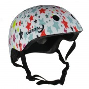 Casco Orbital Urban STARS