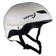 Casco Orbital Urban Street Blanco