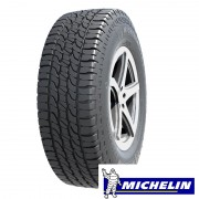 Neumaticos 255/65 R17 LTX FORCE MICHELIN