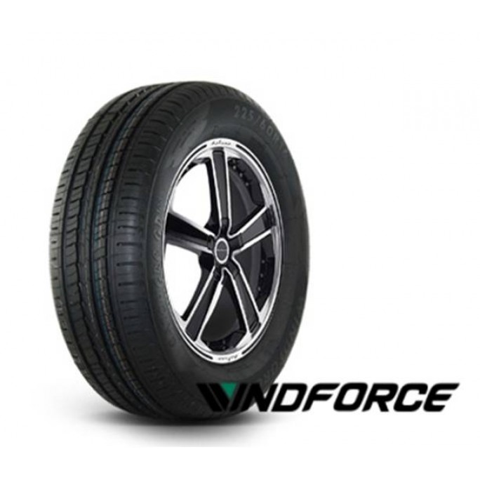 Neumático 165/60 R14 75H CATCHGRE GP100 WINDFORCE