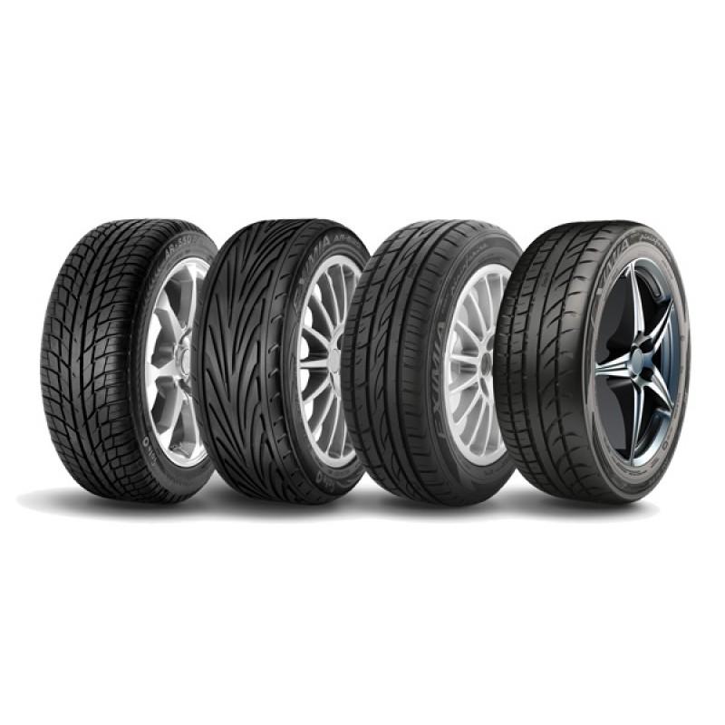 Neumáticos para Auto y Camioneta