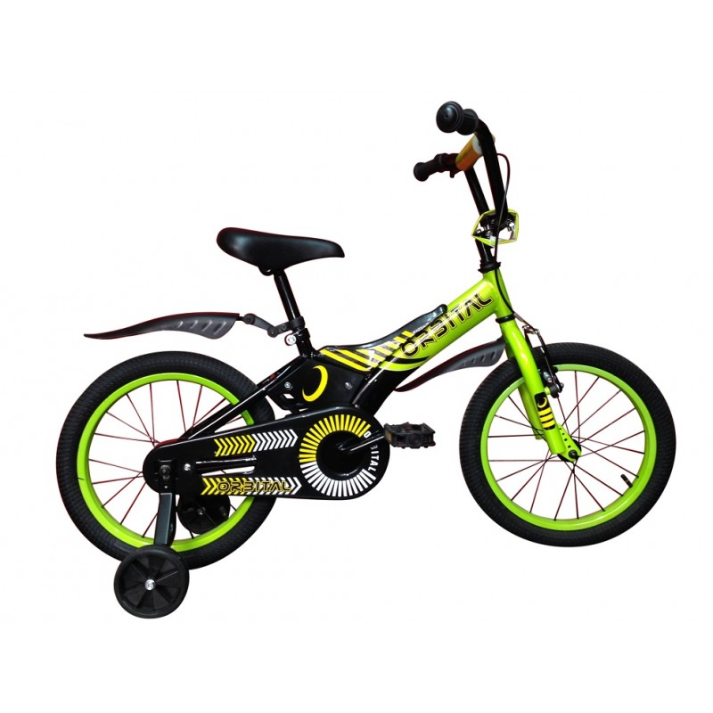 ORBITAL SUPER KIDS 16""